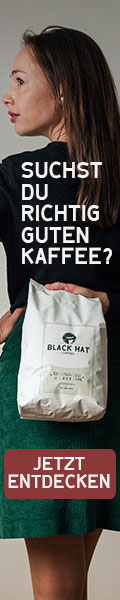 Klik hier voor de korting bij Black Hat Coffee